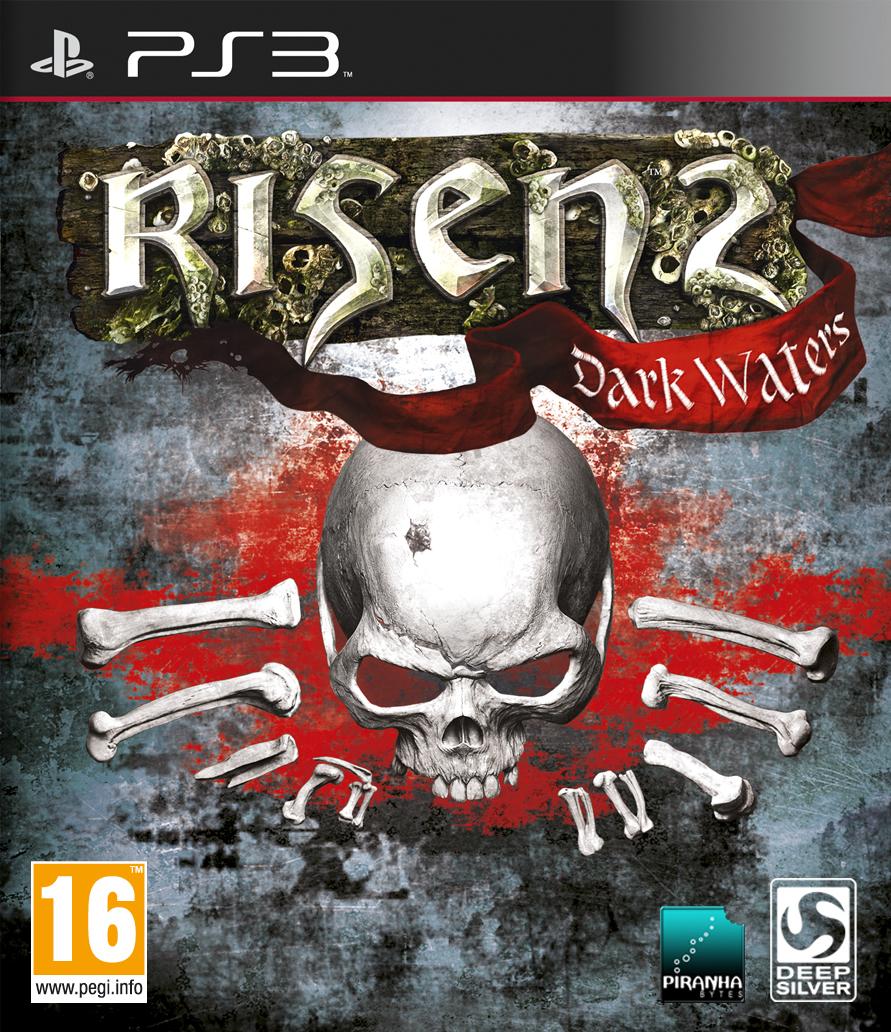 Risen II: Dark Waters Windows, X360, PS3 game