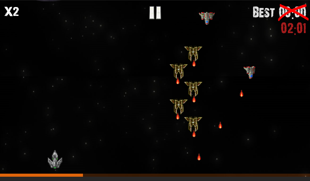 Preview Image 3 Space Shooter 90 Mod Db