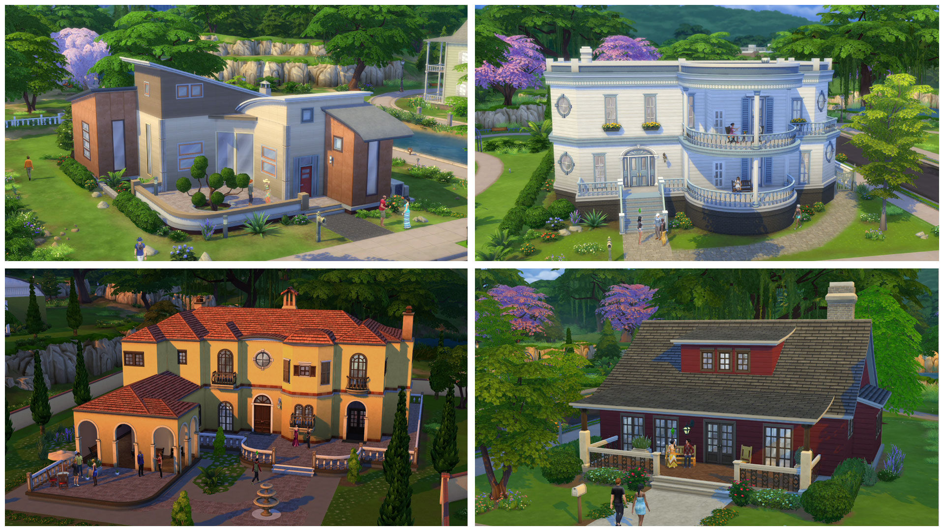 the sims 4 build mode architecture image mod db