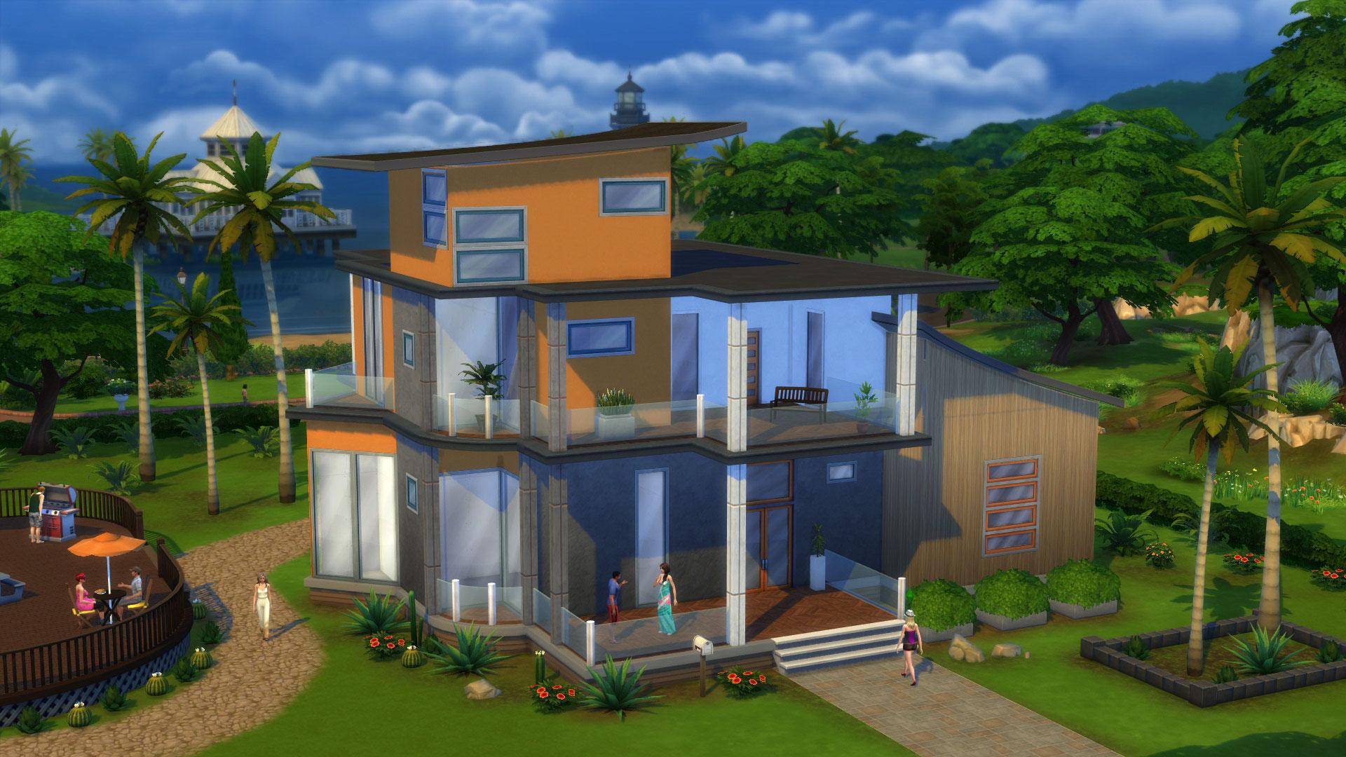 Homes View Original