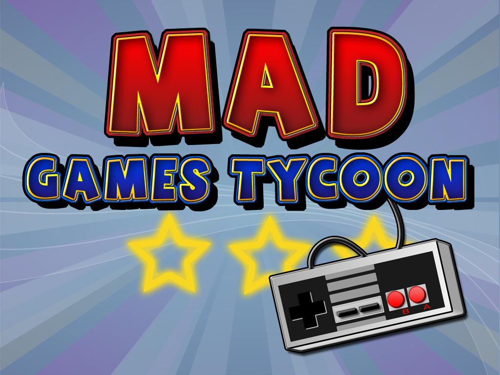 Mad Games Tycoon Perfektes Spiel
