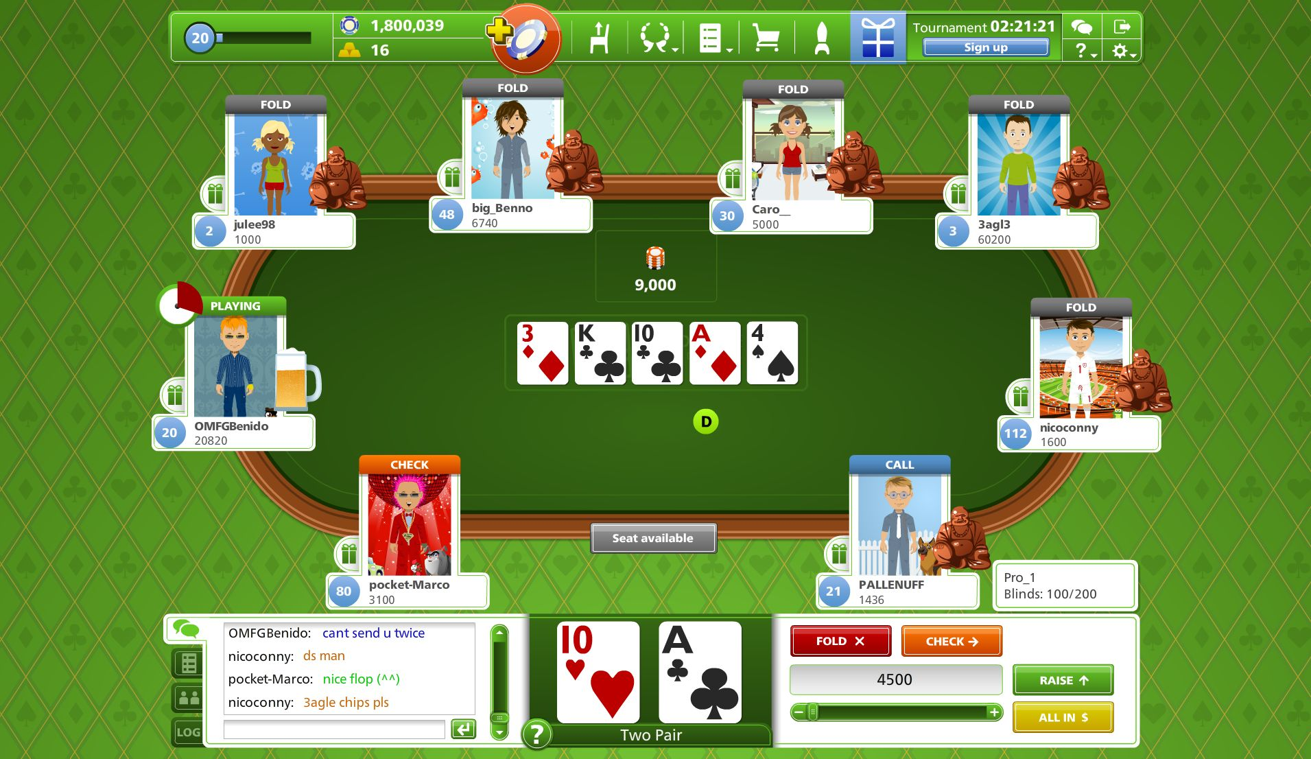 Forum Goodgame Poker