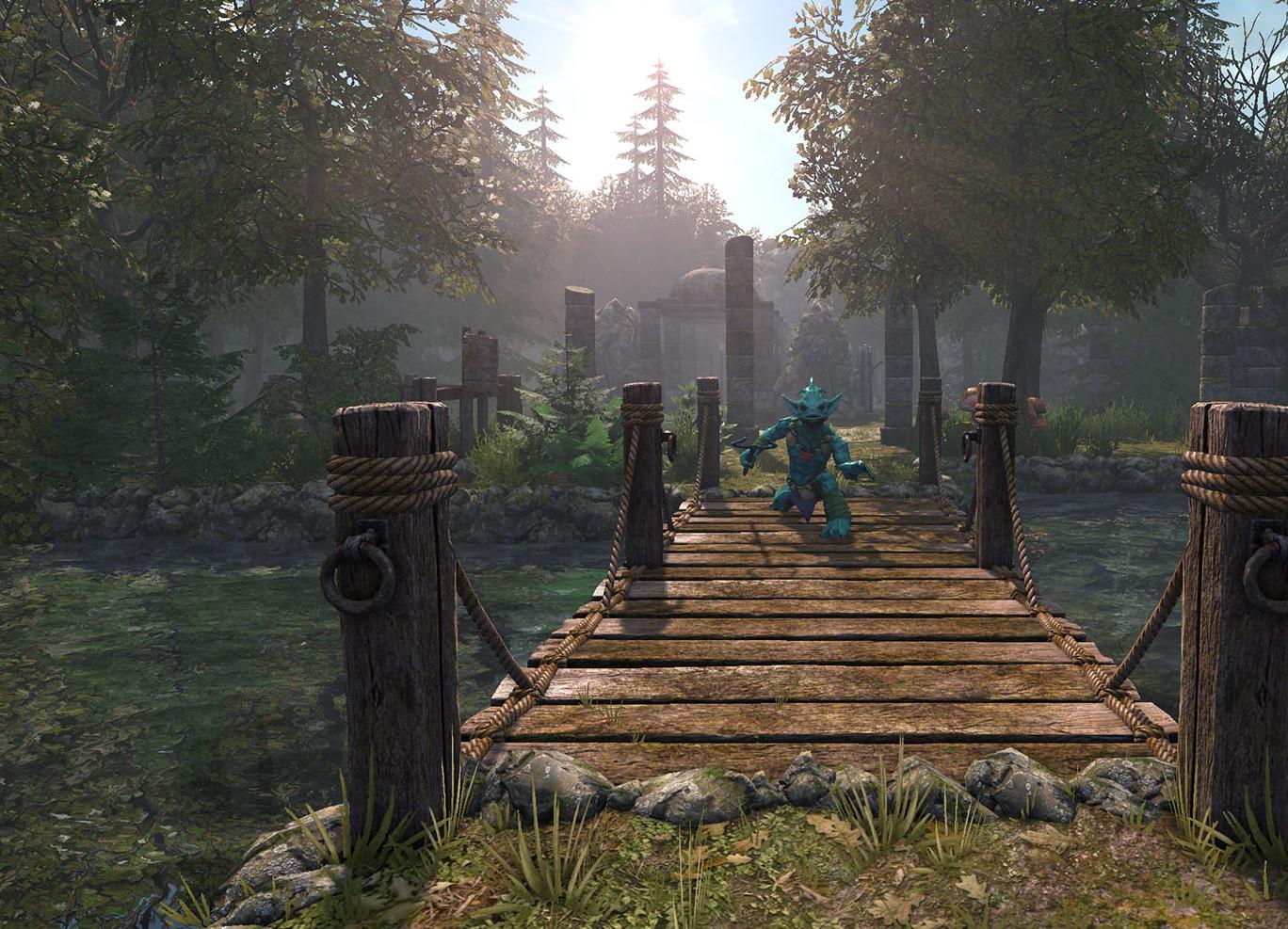 Legend of grimrock 2 windows game mod db publicscrutiny Images