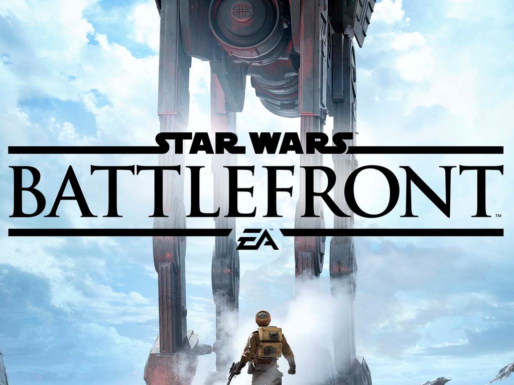 Star Wars: Battlefront (2015) Windows game - Mod DB