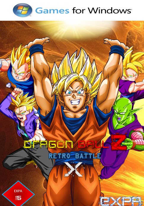 Download Dragon Ball Z Games for PC - DBZGames.org