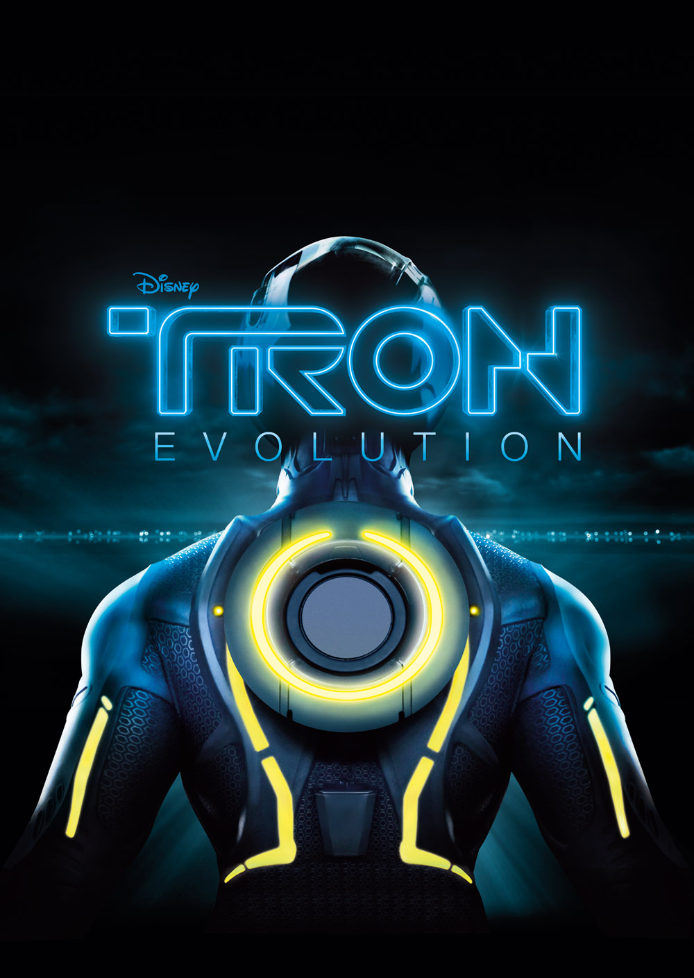 TRON Evolution Windows X360 PS3 PSP game Mod DB