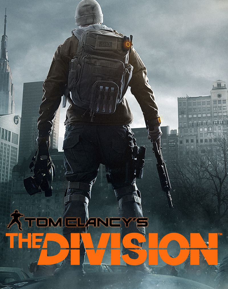 Tom Clancy Games For Ps4 : Tom clancy s the division windows xone ps game mod db