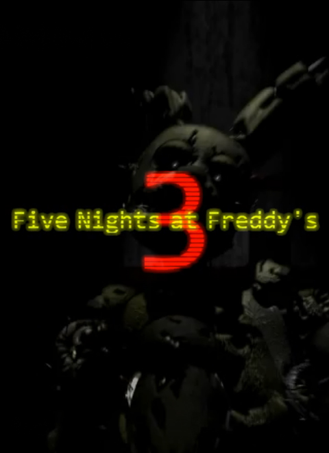 Fnaf 3 click button dating