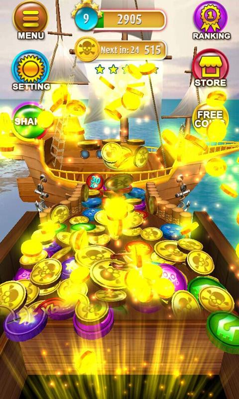 Mod coin pirates games / Bitcoin uses more power than