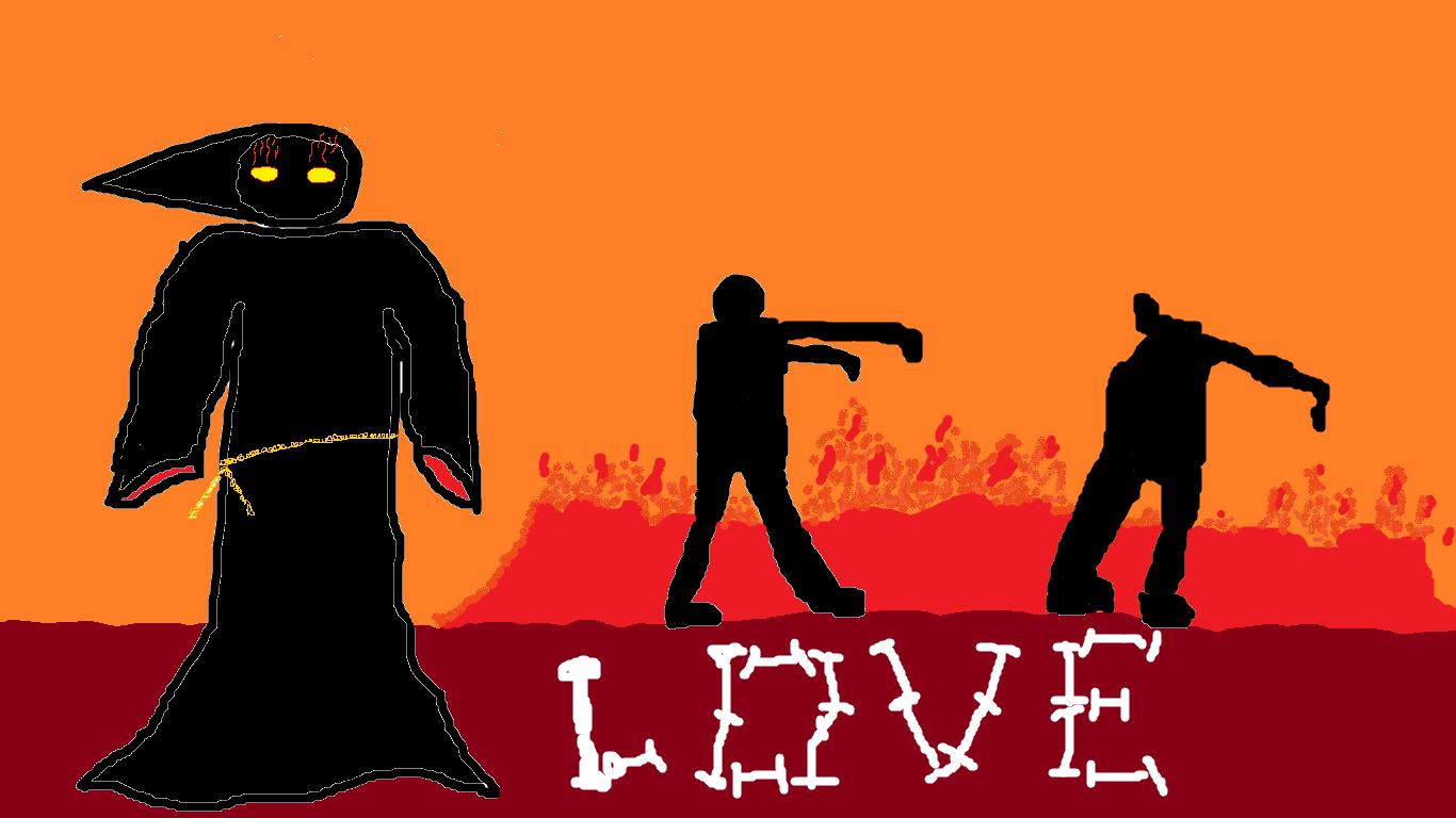 Zombie Master Zombie Master W...