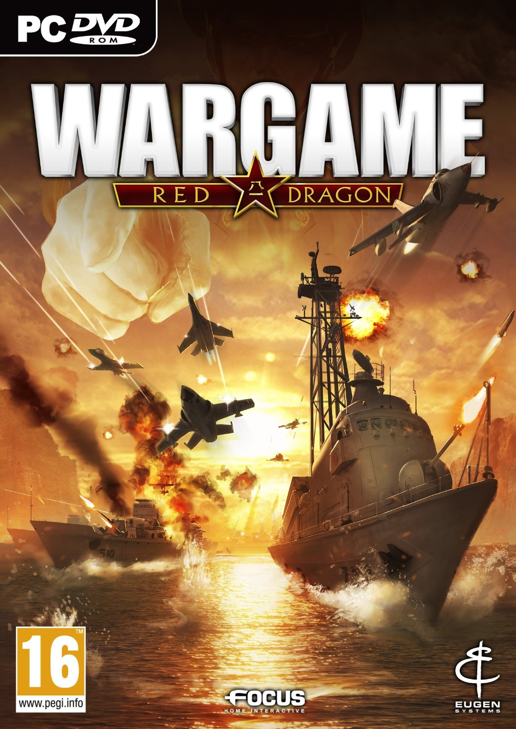 Red Dragon Game