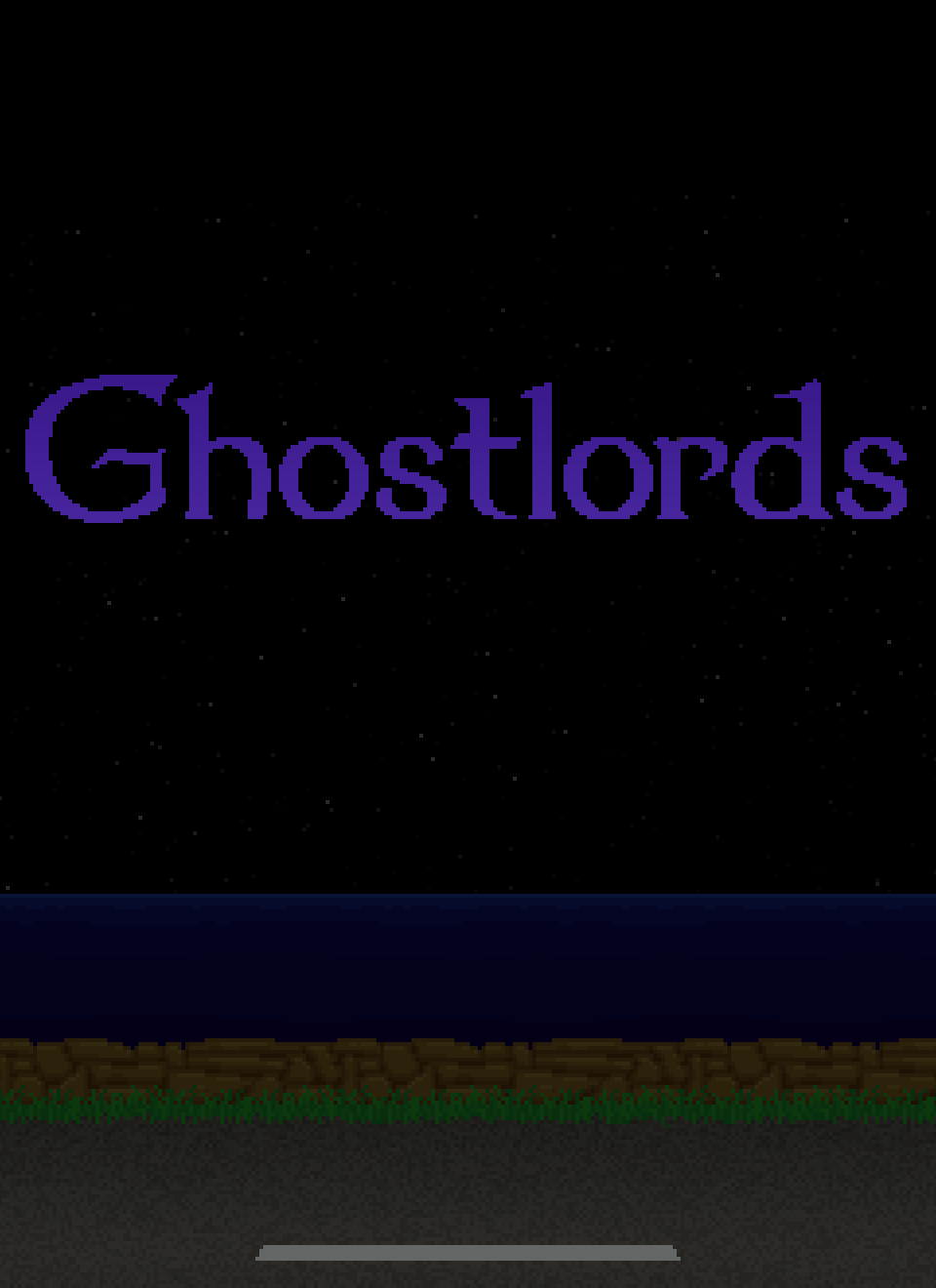 Ghost lords for mac emulator