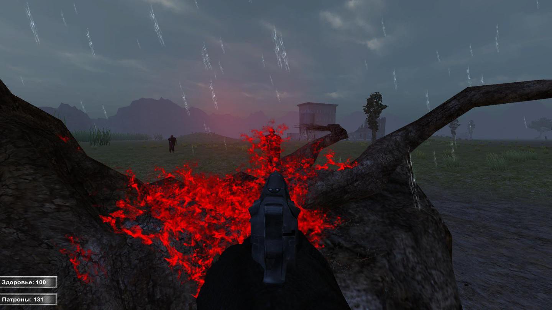 Battle for survival 5