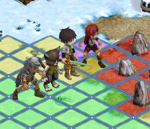 Legends Of Wolf River Windows, Mac, Linux game - Mod DB