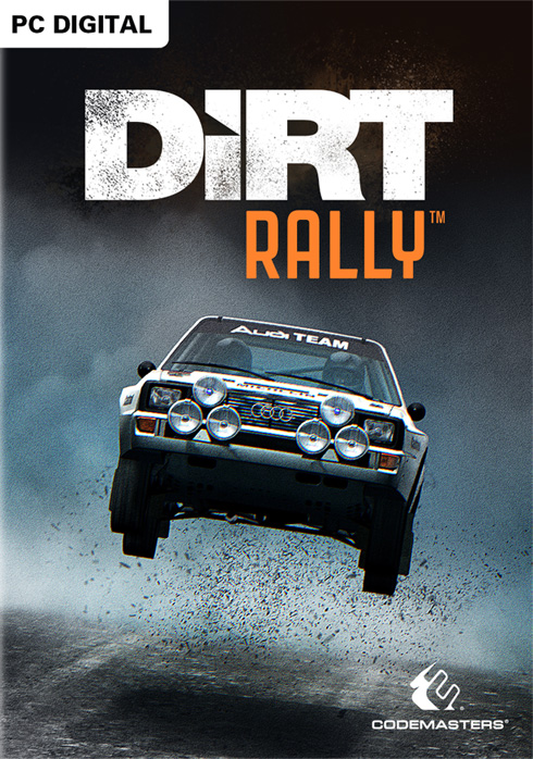 dirt rally windows vr game mod db. Black Bedroom Furniture Sets. Home Design Ideas
