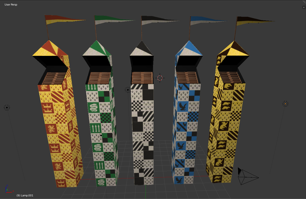 Updated Towers Image Quidditch Pitch Online Mod Db
