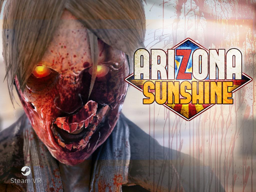 Arizona Sunshine Windows Vr Game Mod Db