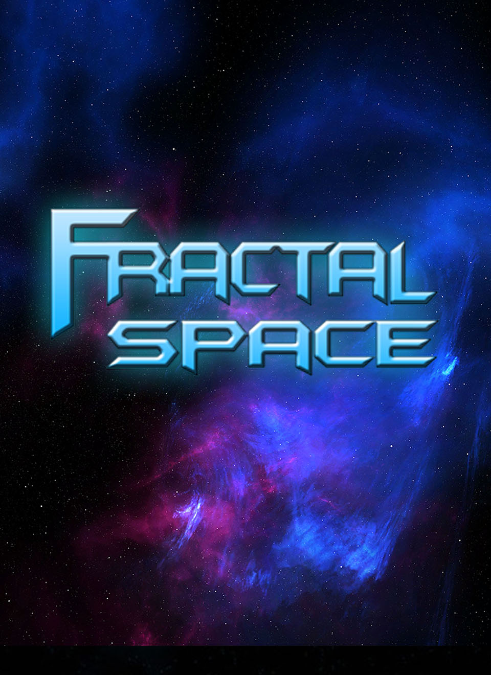 fractal space windows  mac  linux  ios  android game