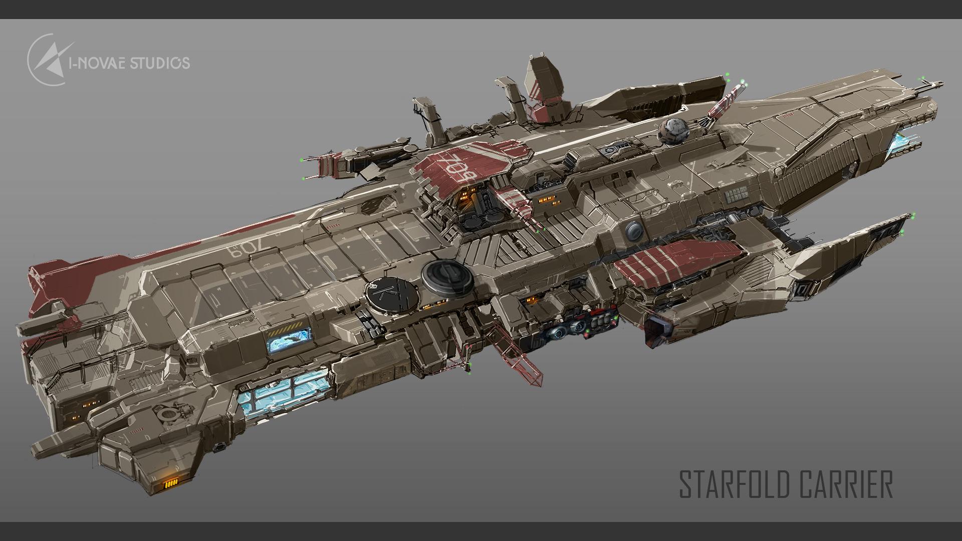 Capital Ships Image Infinity Battlescape Mod Db