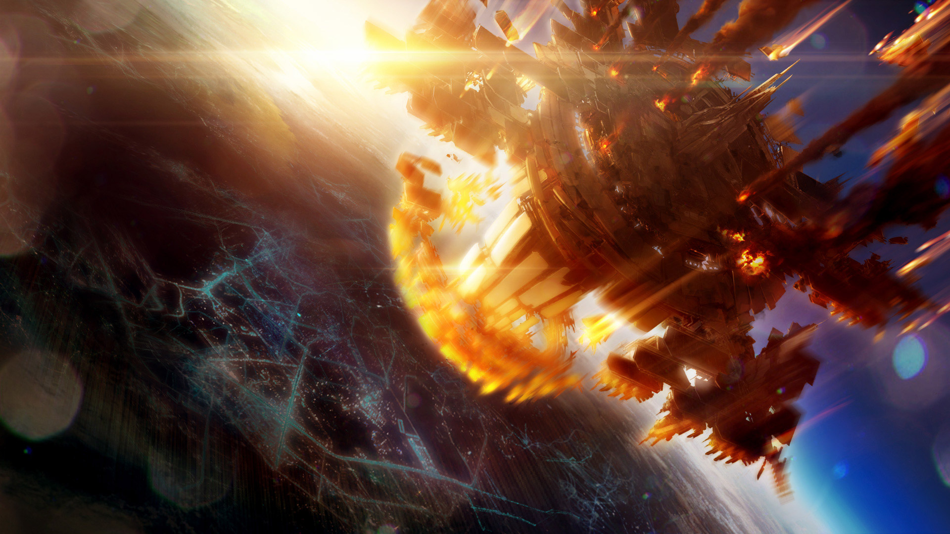Artwork image starcraft ii legacy of the void mod db - Legacy wallpaper ...