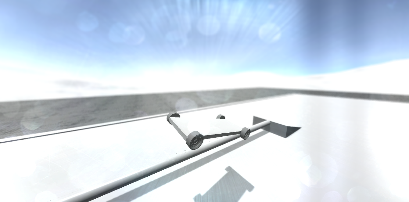 Quick Skate [Multiplayer Free-Roam Skateboard]