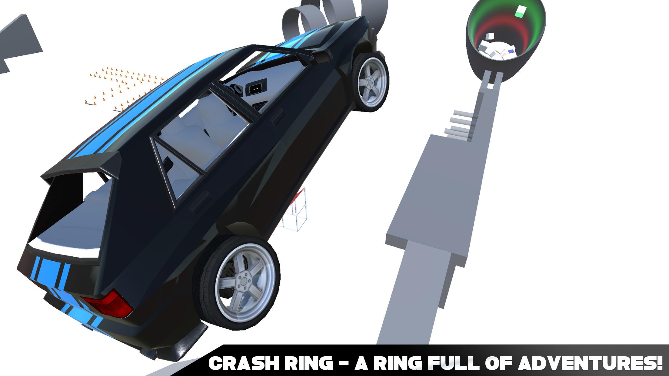 Crash Simulator 18 image - Mod DB
