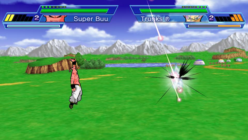 Download Dragon Ball Z Shin Budokai Kai 1 Theme Song