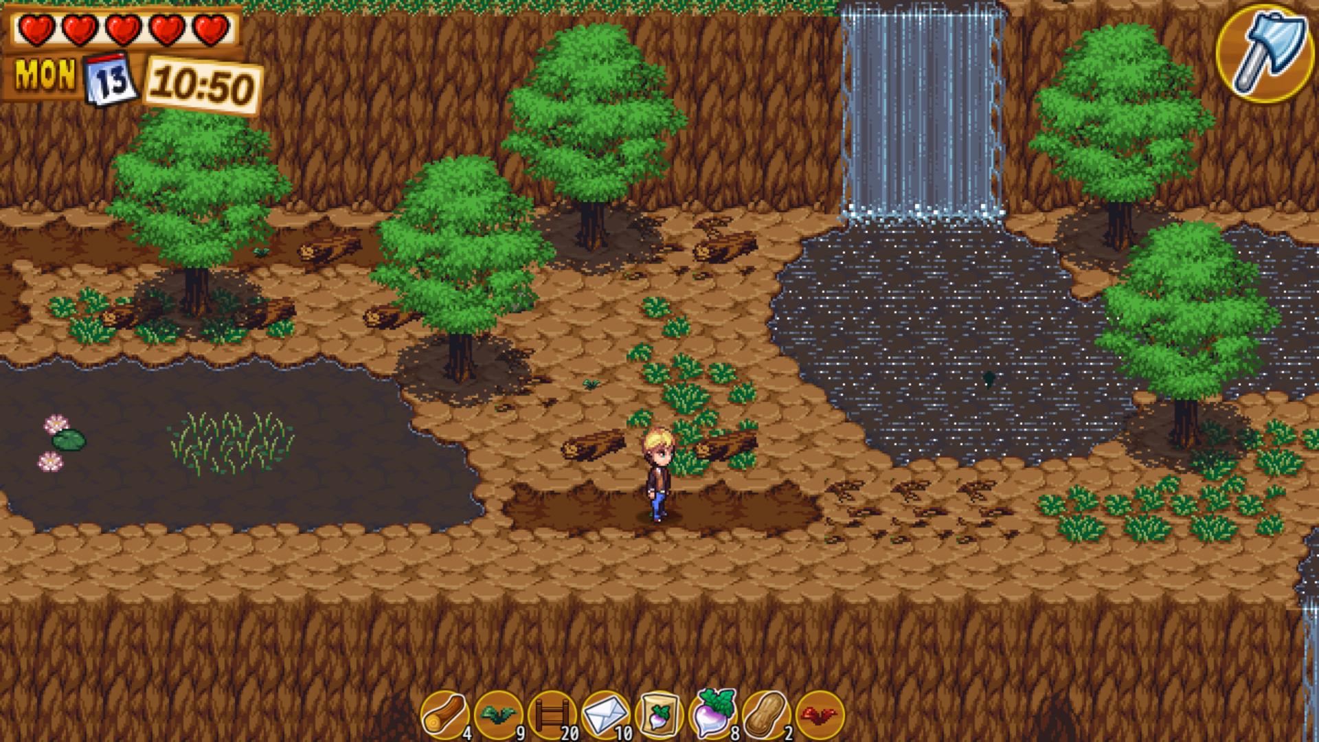 Summer image - Fantasy Farming: Orange Season - Mod DB