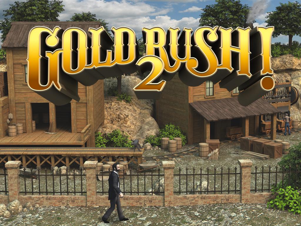 Westward III: Gold Rush download free for Mac
