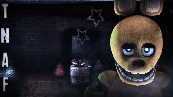 Those nights at fredbear s windows game mod db