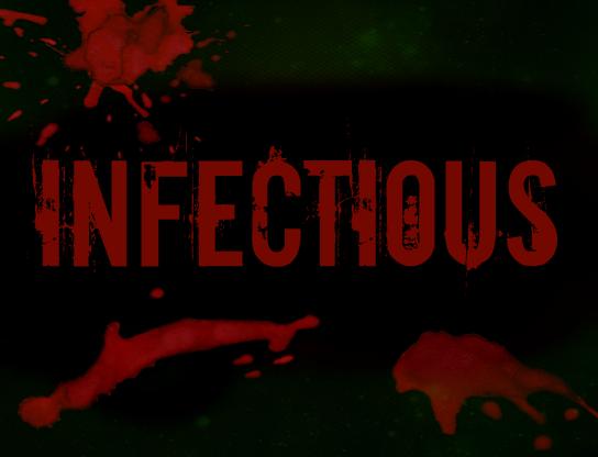 Infectious Audio - Jacob's Groove