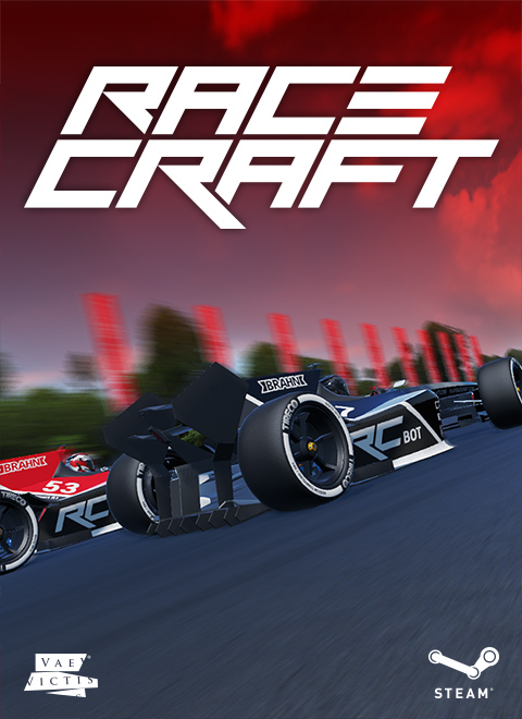 Racecraft Windows, VR game - Mod DB