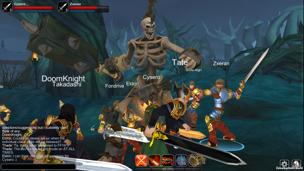 AdventureQuest 3D Windows, Mac, iOS, iPad, Android, AndroidTab game