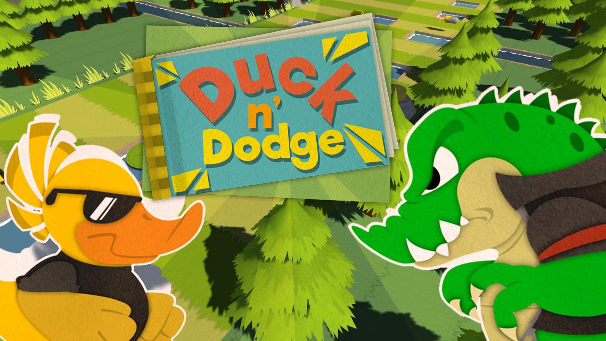 Duck n' Dodge