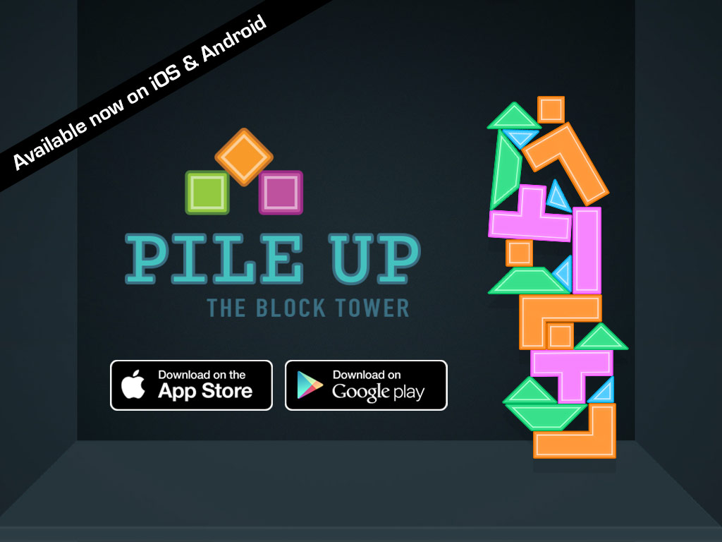 Pile up games online