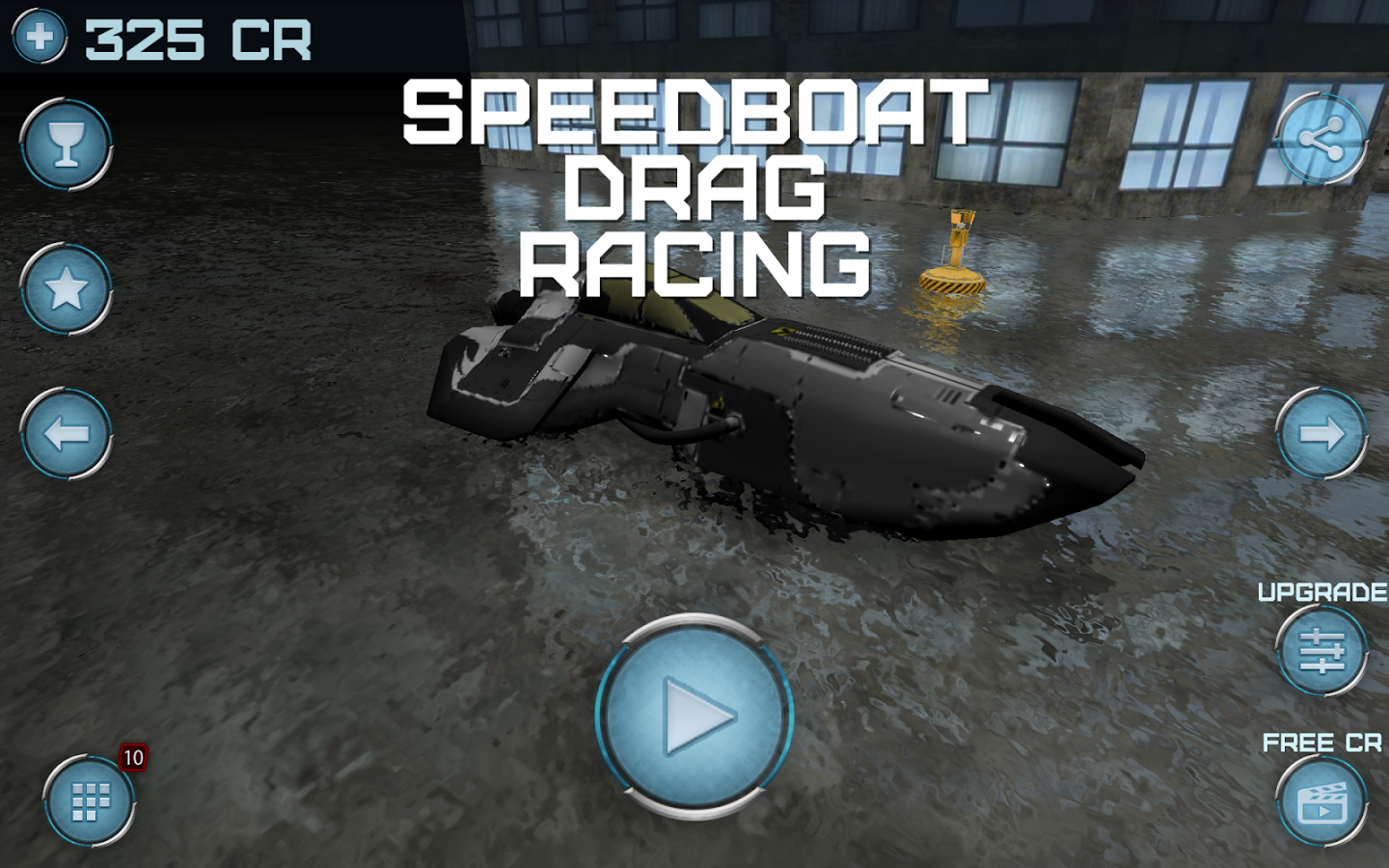 Speed Boat Drag Racing Android Androidtab Game Mod Db