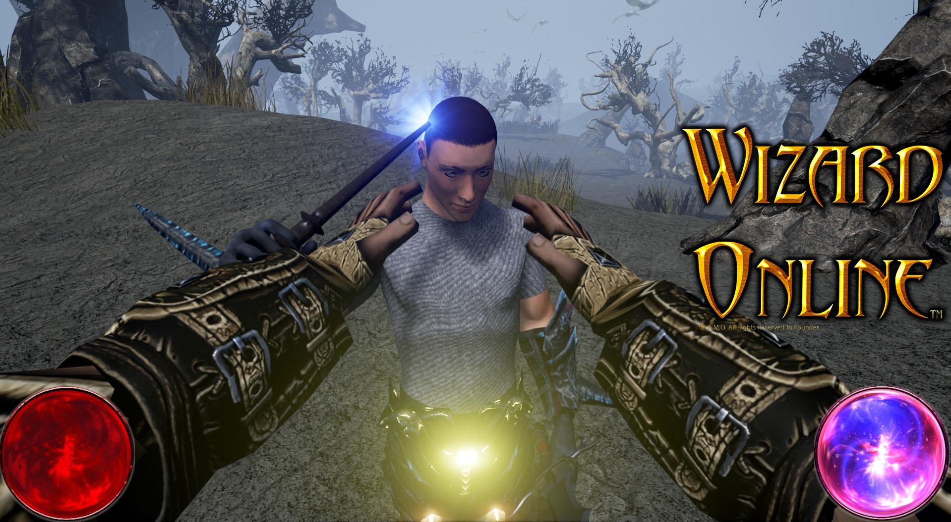 Open World Games Online