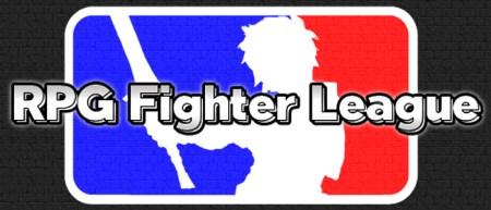 Logo RPG Fighter League