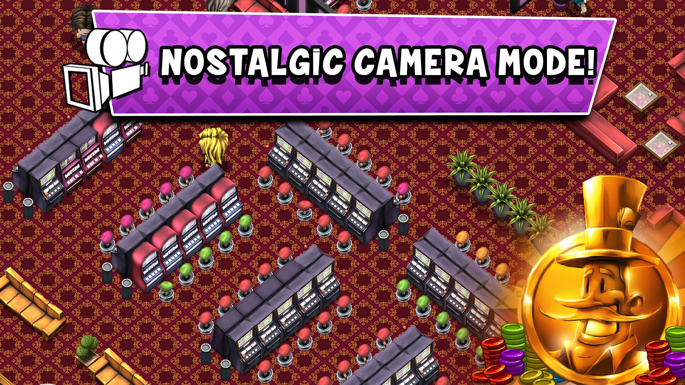 Gameplay image - Goldfather: Casino Tycoon - Mod DB