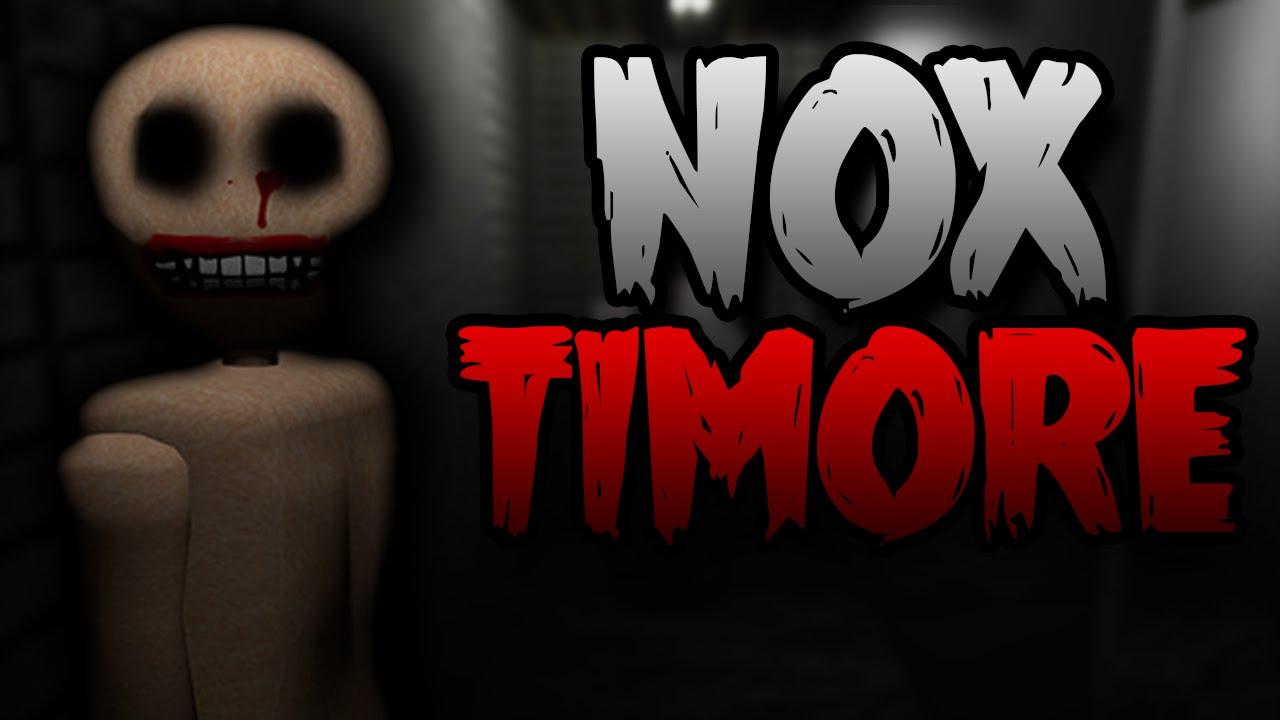 Nox Timore Windows Game Mod Db