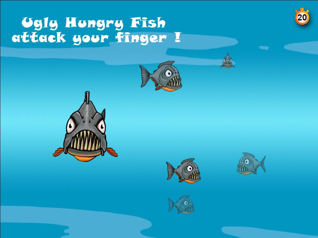как заказать fish hungry