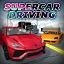 Supercar Driving Simulator