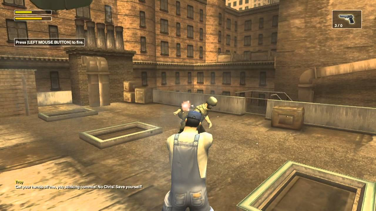 freedom fighters Freedom fighters, originally titled freedom: the battle for liberty island or freedom: soldiers of liberty, is a 2003 third-person shooter video game available for the microsoft windows, playstation 2, xbox and gamecube.