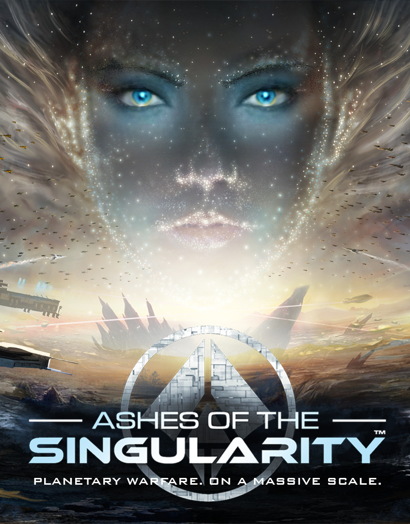 Nitrous Oxide For Sale >> Ashes of the Singularity Windows game - Mod DB