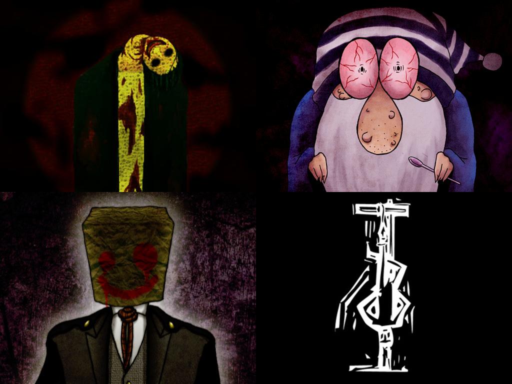 the strange men series windows game mod db