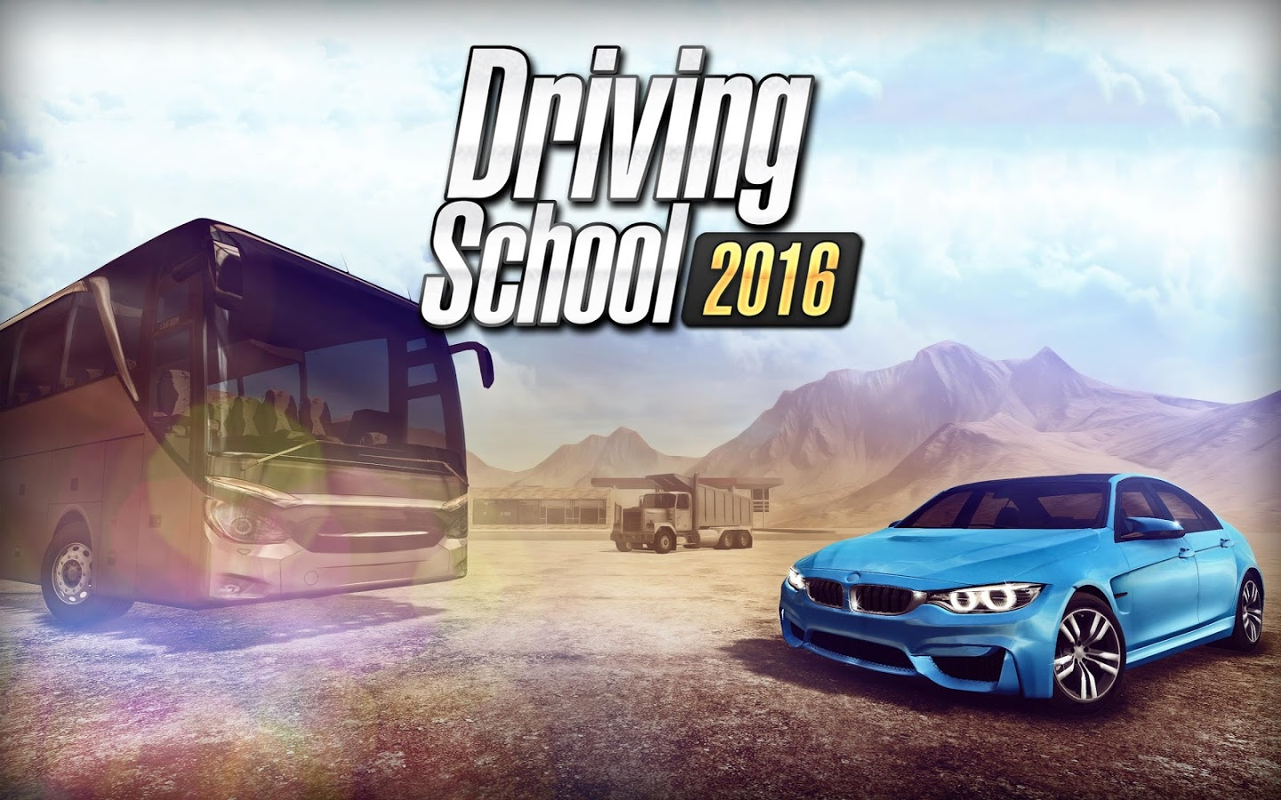 Download Car Driving Games Pc