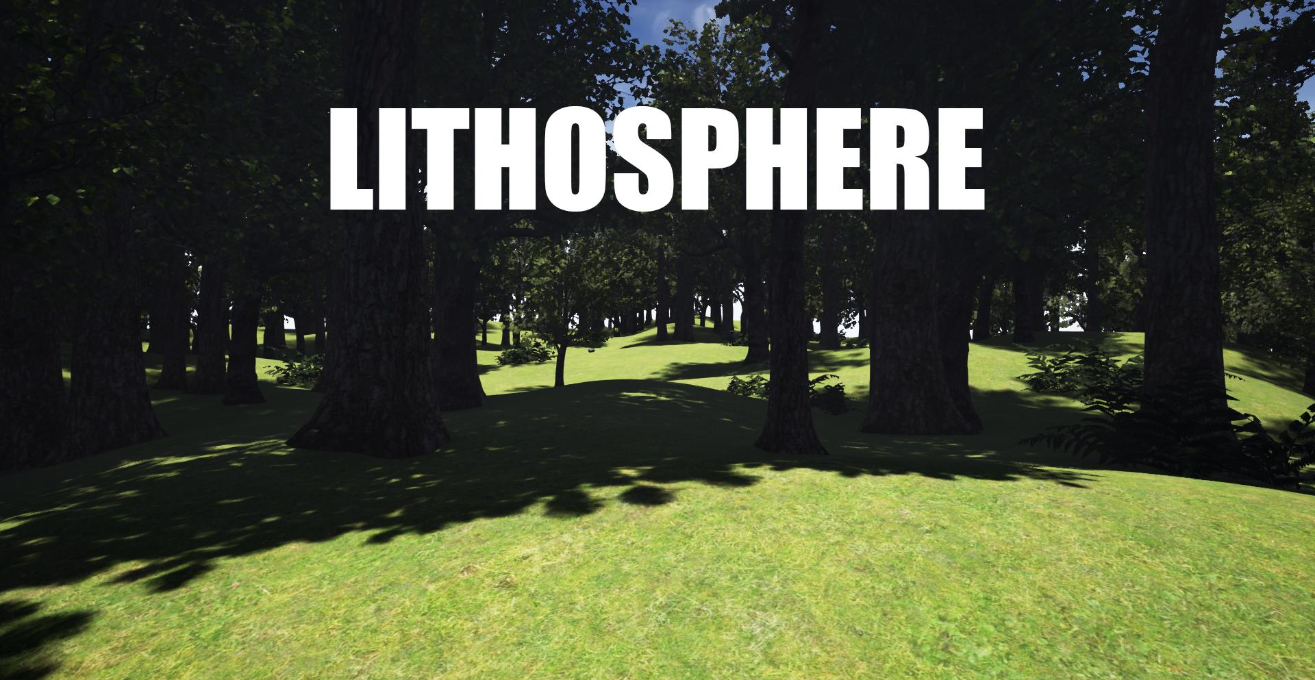 Lithosphere Windows Mac Linux Game Mod Db