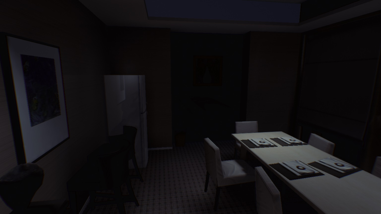 Images 13th floor simulator mod db for 13th floor games