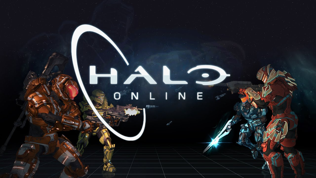 Online halo game no download