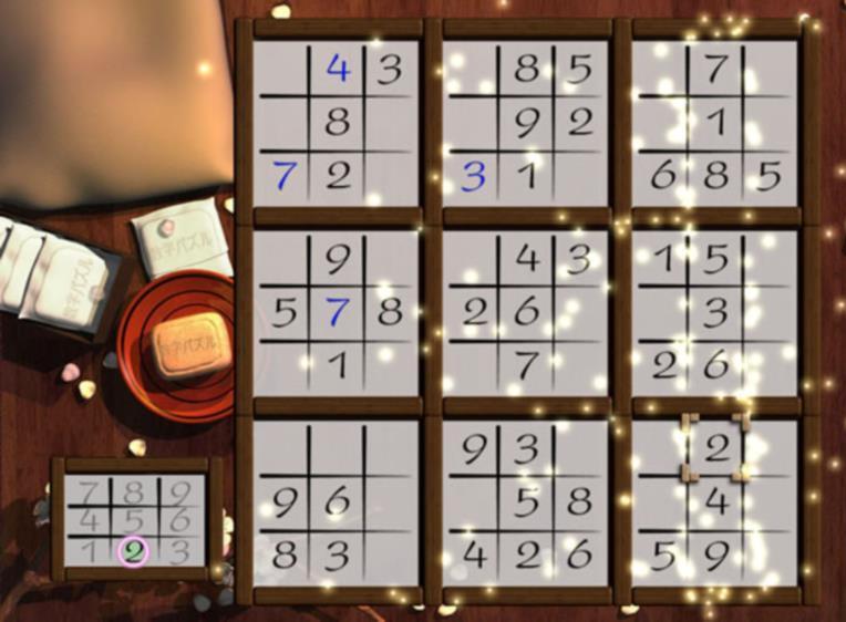 Buku Sudoku full game free pc, download, play  Buku Sudoku